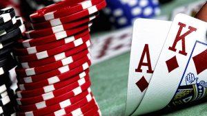 Casino abroad